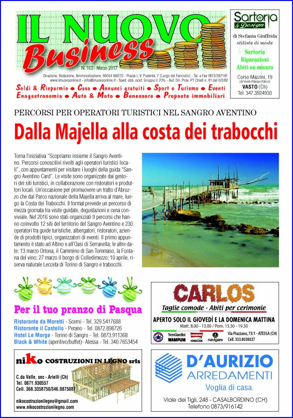 Business Marzo 2017-1