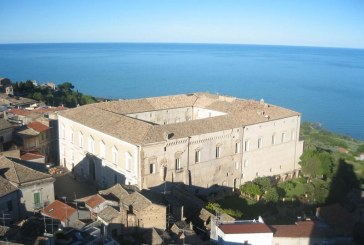Caccia al tesoro a Palazzo d'Avalos