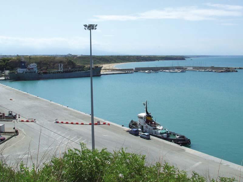 Porto di Vasto