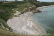 Fanghi di dragaggio scaricati in mare davanti alla spiaggia di Punta Aderci?