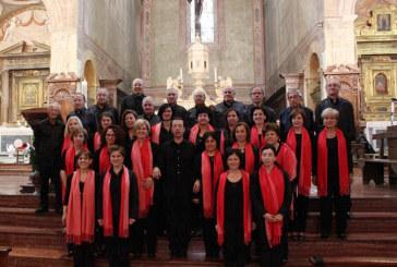 Il Coro polifonico Histonium a un importante festival in Francia