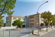Infiltrazioni alla scuola 'Martella', è polemica