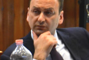 Infiltrazioni alla scuola 'Martella', la replica alle polemiche dell'assessore Luigi Masciulli