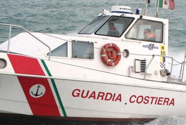 Guardia Costiera, sequestrati oltre mille metri di reti abusive