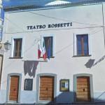 Teatro Rossetti