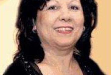 È morta Concetta Smerilli