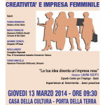 creativitàfemminile