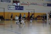 Volley: la BCC S. Gabriele vince ancora…ma che fatica