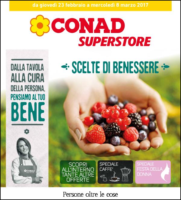 Conad Superstore