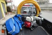 La P. C. Arcobaleno di San Salvo continua ad investire nel potenziamento dei materiali e delle attrezzature