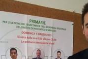 Un plebiscito: Marco Rapino nuovo segretario regionale del Partito Democratico