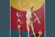 Alle scuderie di palazzo Aragona, tre i momenti d'arte contemporanea del Premio Vasto