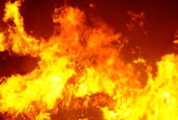 Rischio incendi, allerta della Protezione Civile