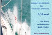 """""""Scienza dell'onda e della vela"""", una  proposta formativa del Polo Liceale """"R. Mattioli"""" e di VastoScienza"""