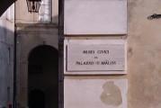 Archeologia metropolitana a Palazzo D'Avalos