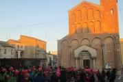 San Salvo: un flash mob per sensibilizzare sulle tematiche della disabilità