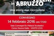 """Convegno """"Ecomafie e veleni in Abruzzo, una storia mai raccontata"""""""
