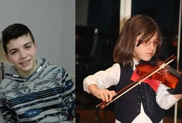 Vasto, raccolgono successi gli allievi della Scuola civica musicale