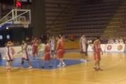 Playout,  la Bcc Generazione Vincente cade a Taranto