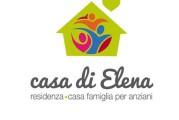 """""""Casa di Elena"""", una nuova Residenza Casa Famiglia per Anziani"""