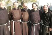 Il vastese Nicola Galasso nuovo ministro dei frati Cappuccini d'Abruzzo