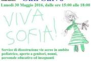 """""""Viva Sofia"""", corso di Primo Soccorso e rianimazione polmonare organizzato dai Lions"""