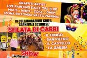 """""""Carnevale estivo"""", festa, colori e divertimento"""