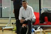 Vasto Basket, rescisso il contratto con il coach Sergio Luise