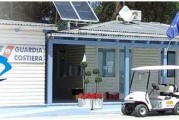 Bar e self-service nel porticciolo di San Salvo