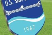Domani la presentazione dell'U.S. San Salvo