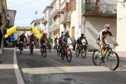 Duathlon a Villalfonsina, il binomio tra ciclismo e corsa a piedi