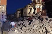 Terremoto nel centro Italia, vittime e paesi crollati