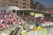 Coppa Italia, domani la Vastese sul campo del San Nicolò a Tordino
