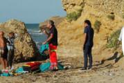 """""""Assistenza ai bagnanti"""", la richiesta dei cittadini vastesi sulla spiaggia di Punta Penna"""