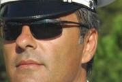Il Comandante della Polizia Urbana di Vasto, il ten. Del Moro, vittima di un'aggressione