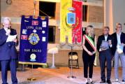 Massimo Polimeni premiato a San Salvo