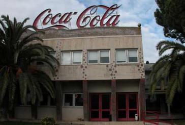 Personale per le sedi CocaCola