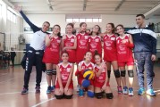 La Team Volley 3.0 vince ancora
