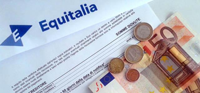 Il comune di san salvo rottama le cartelle esattoriali for Rate equitalia
