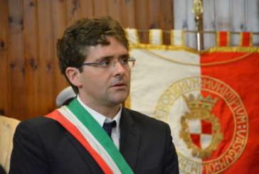 Il Sindaco di Vasto Francesco Menna incontrerà i giornalisti il 3 gennaio alle 11