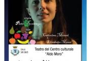 Due poemi di Christina Rossetti, al teatro a San Salvo
