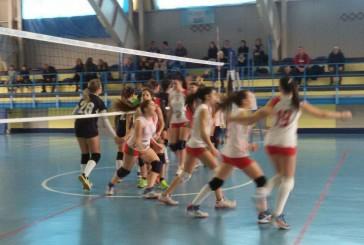 Doppia sconfitta per la Team Volley 3.0