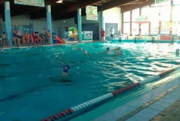 """Primo raduno quadrangolare """"Acsi"""" di Nuoto e pallanuoto amatoriale"""