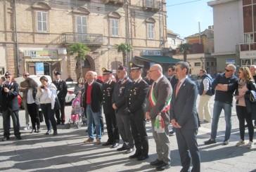 """Si sono svolte le cerimonie per il progetto """"scuola senza zaino"""" e per il ricordo della figura di Enrico Mattei"""