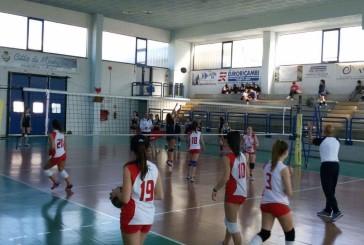 Si chiude la prima stagione del Team Volley 3.0 Under 14