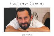 Cristiano Cavina al Mattioli di San Salvo