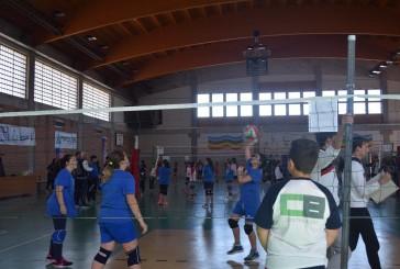 """Grande partecipazione alla """"Festa del Minivolley"""""""
