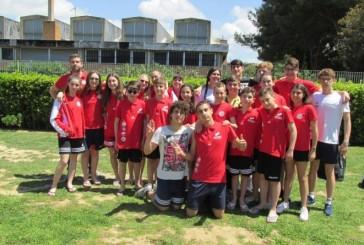 Strepitosi i risultati della XXV Coppa Mar Mediterraneo