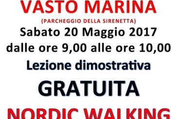 """""""Con il Nordic Walking """"Primavera per l'Estate"""""""