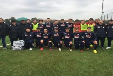 Napolitano e Irace convocati per la Juniores Cup 2017